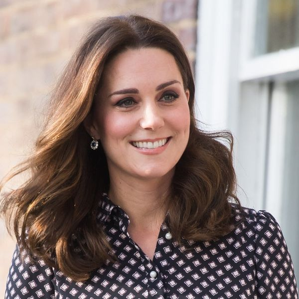 Kate MiddletonHad the Sweetest Thing to Say About Prince Harry and Meghan Markle's Engagement