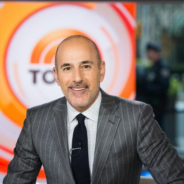 Matt Lauer Fired by NBC News Over Sexual Misconduct Allegation