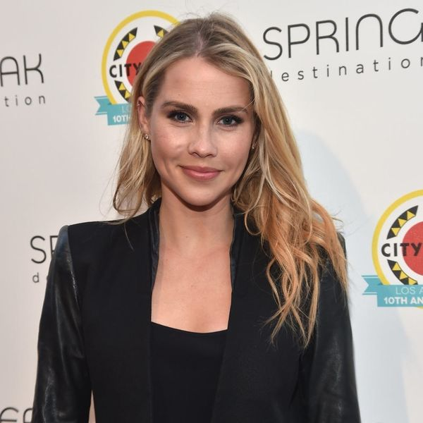 'Vampire Diaries' Star Claire Holt Is Engaged to Andrew Joblon! See the Sweet Pic