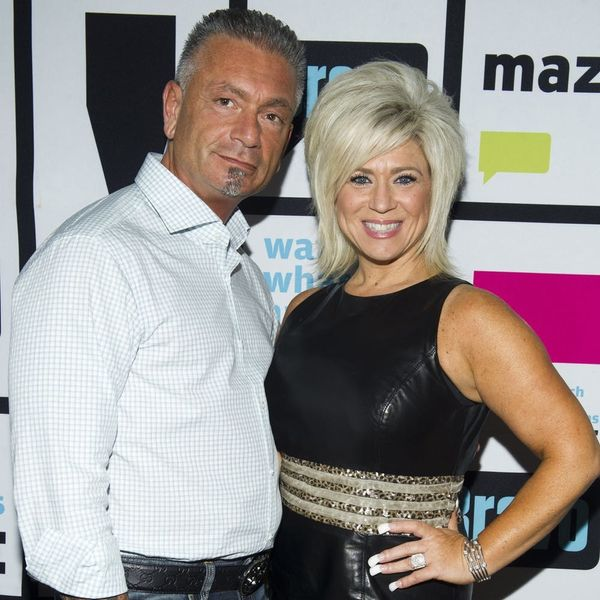 'Long Island Medium' Star Theresa Caputo and Husband Larry Split After 28 Years