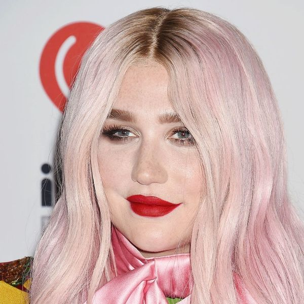Kesha Wrote a Raw, Inspirational Essay About Coping With Mental Health During the Holidays