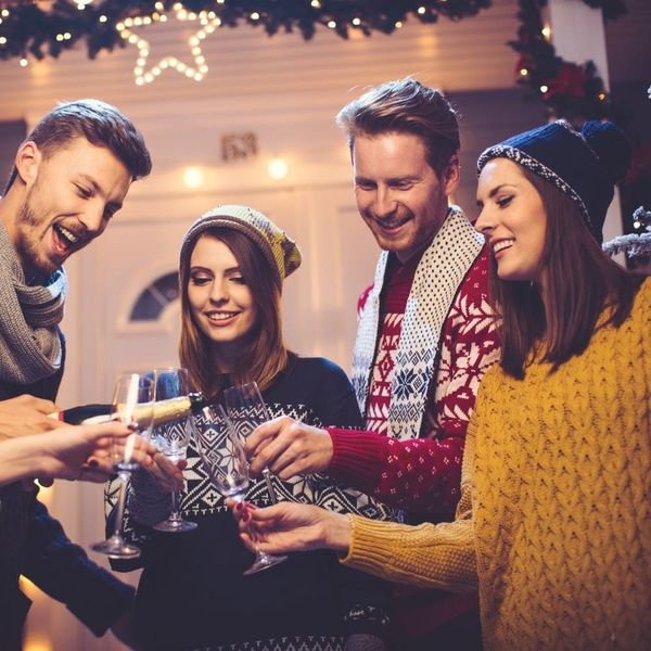 The Best Ways to Survive Engagement Season When You're Single