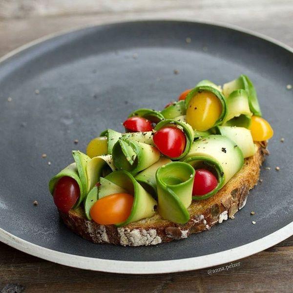 The Mesmerizing Instagram Feed Every Avocado Lover Needs to Follow