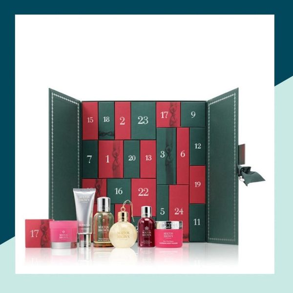 Beauty Advent Calendars Are Here for Your Holiday 2017 Countdown