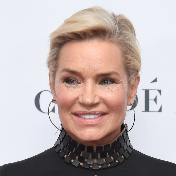 Yolanda Hadid Will Return to Reality TV With a Brand New Modeling Competition Show