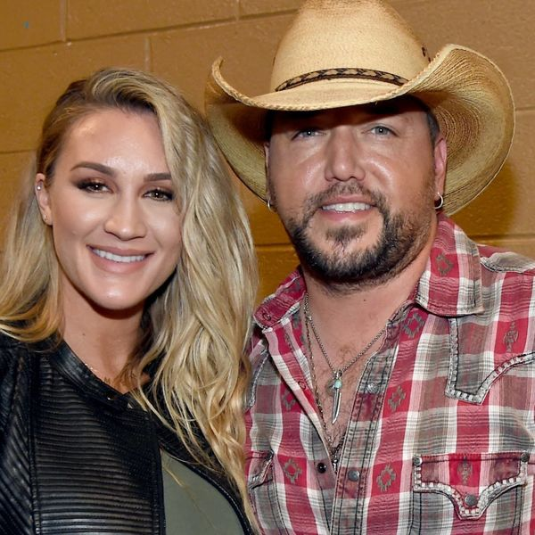 Jason and Brittany Kerr Aldean Welcomed Their First Baby Together and His Name Is Pure Country Perfection