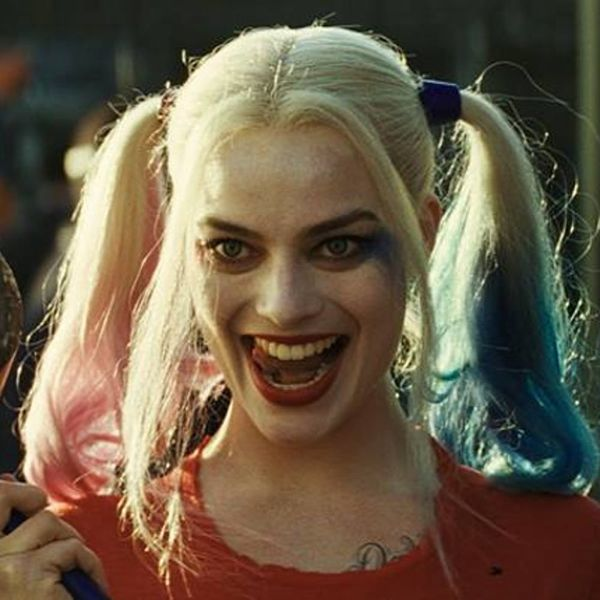 Harley Quinn Is Getting Her Own Movie and Margot Robbie Is in Charge