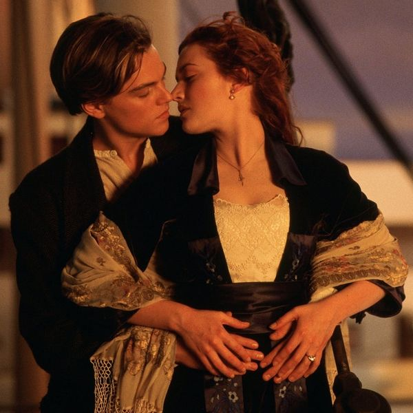"OMG: ""Titanic"" Is Coming Back to Theaters in December"