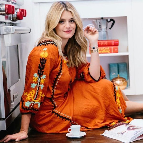 Daphne Oz Shares Her Best Trick for Making Healthy Living Easy As a Busy Mom