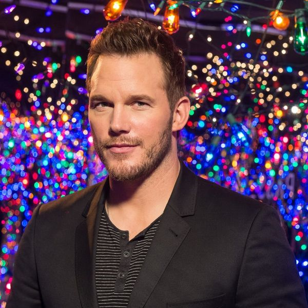 Chris Pratt Is Warning Female Fans About an Imposter Using a Fake Facebook Account
