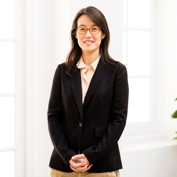 Ellen Pao Is Turning Tech Into a Woman's World