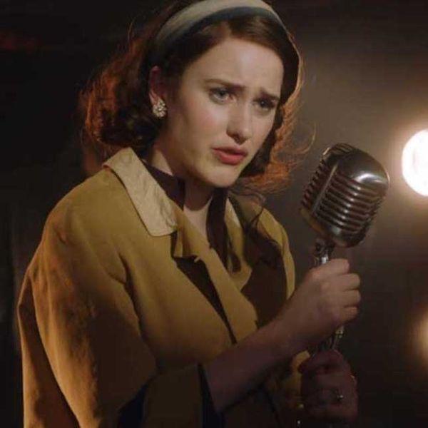 'The Marvelous Mrs. Maisel' Episode 3 Recap: Midge Has a Melancholy Awakening
