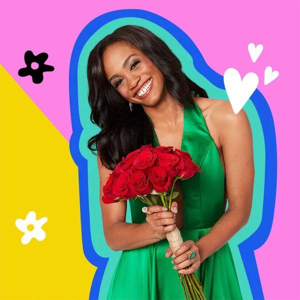 Rachel Lindsay Broke the 'Bachelor' Franchise's Stubborn Race Barrier