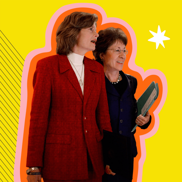 The GOP's Women Take a Stand