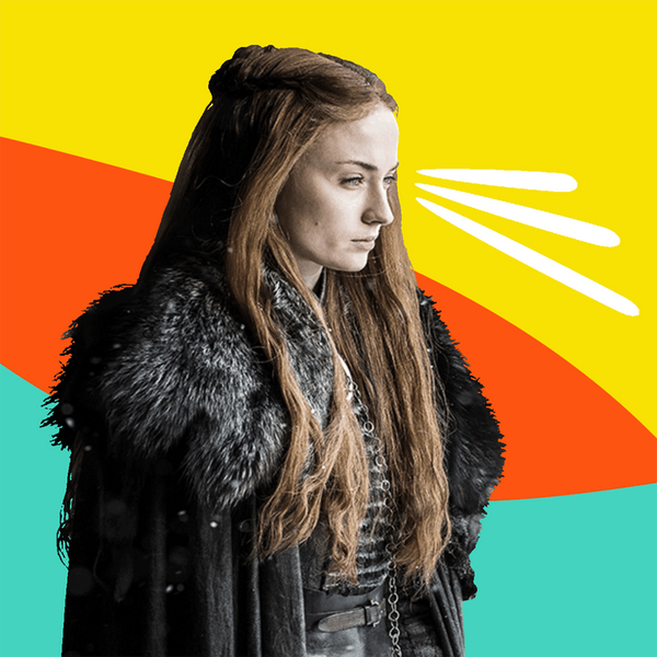 2017 Was the Year Women Ruled Westeros on 'Game of Thrones'
