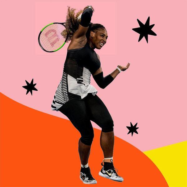 2017: The Year Women's Tennis Got Woke