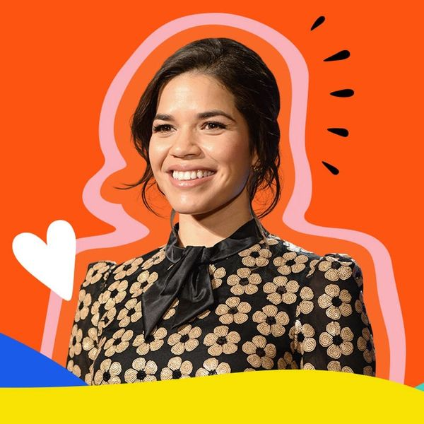 America Ferrera Stakes Her Claim As an Activist With Many Hats
