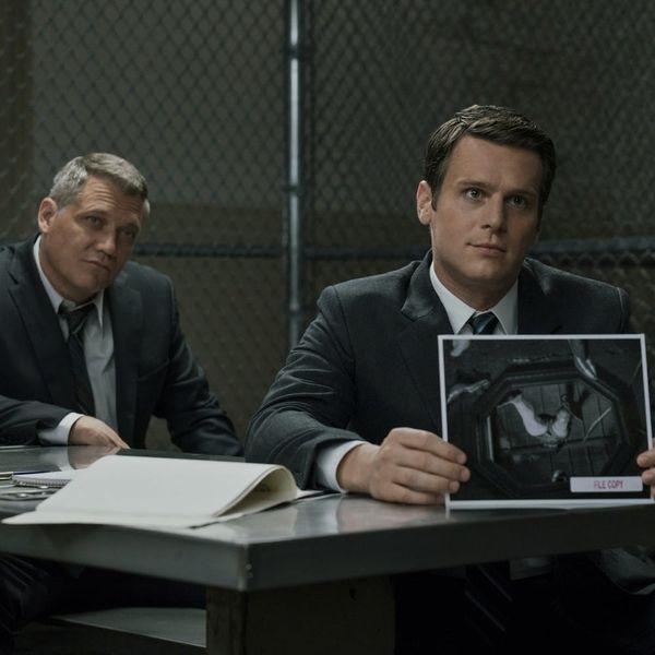 Netflix's 'Mindhunter' Has Been Renewed for Season 2!