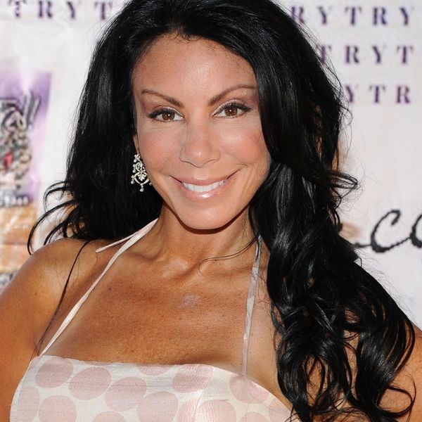 Danielle Staub Just Made a MAJOR Hair Change and We Hardly Recognize Her