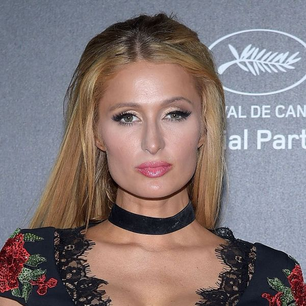 Paris Hilton's Unicorn-Themed Skincare Product Is So On-Brand for Her