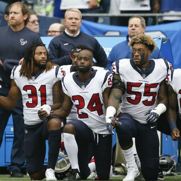 The NFL's Players AND Owners Are Creating a Fund to Support Black Activism