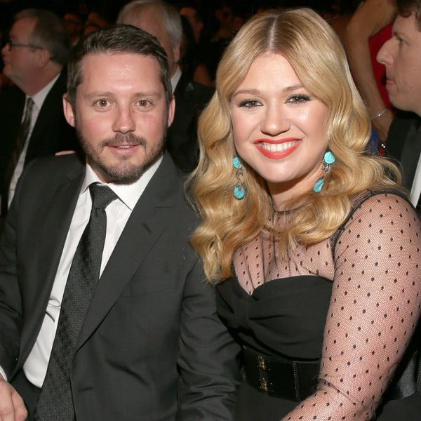 Kelly Clarkson and Her Husband Turned 'Carpool Karaoke' Into Their Own (Amazingly Awkward) Date Night