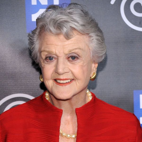 Angela Lansbury Responds to the Backlash Over Her Sexual Harassment Comments