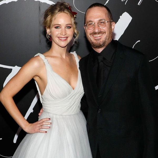 Jennifer Lawrence Reveals How the 'mother!' Press Tour Affected Her Relationship With Darren Aronofsky