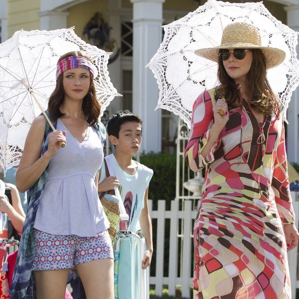 'Gilmore Girls' Creator Amy Sherman-Palladino Reveals How the Show Could Return