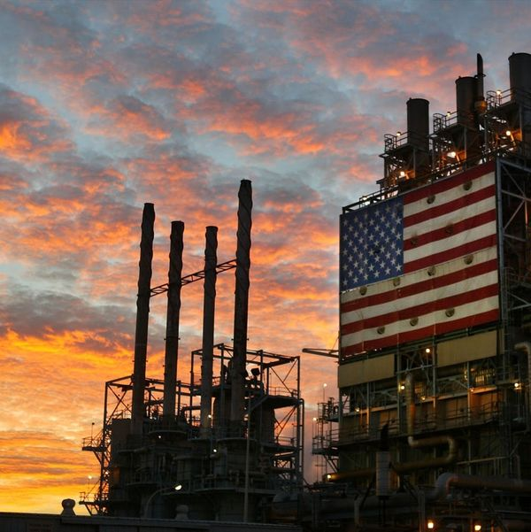 The US Position on Climate Change Just Became More Confusing Than Ever