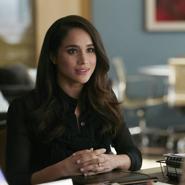 Meghan Markle's 'Suits' Exit Is Official — Read the Show's Statement