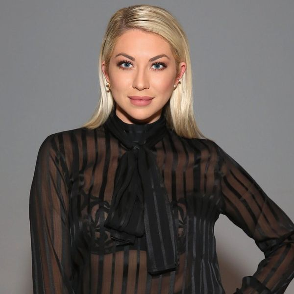 """Stassi Schroeder on Controversial #MeToo Comments: """"I Let a Lot of People Down"""""""