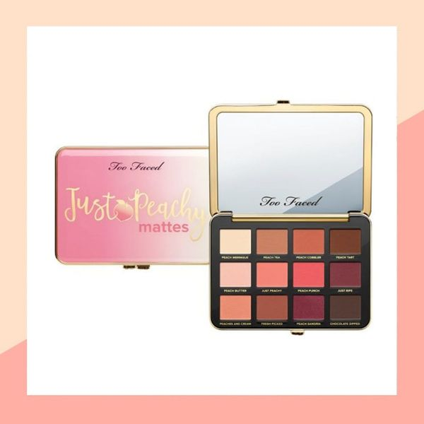The Best New Beauty Palettes for Winter 2017