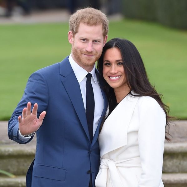 Prince Harry and Meghan Markle's Story About Their First Date Is So Sweet