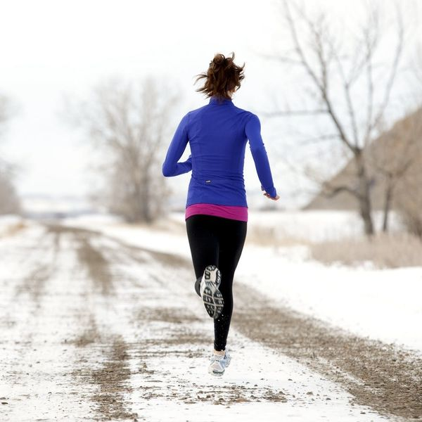 4 Ways to Stay Motivated to Work Out Through the Winter