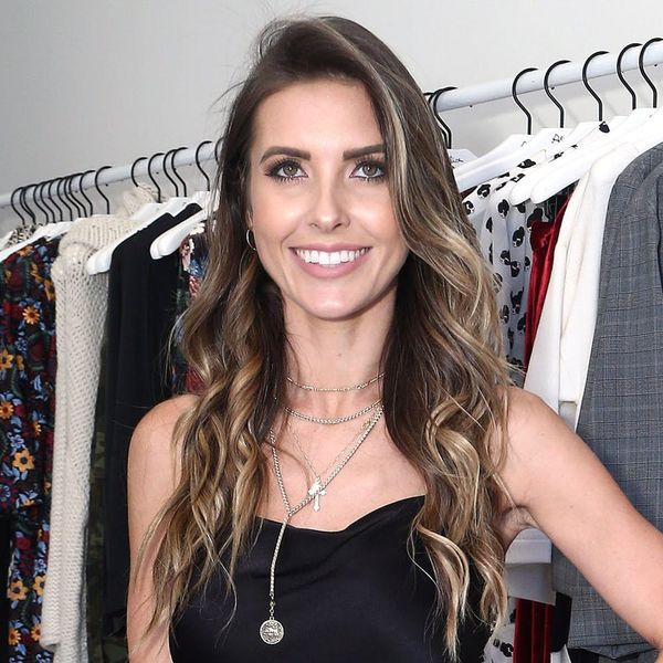 Audrina Patridge Has a Brand New Breakup Hair Color