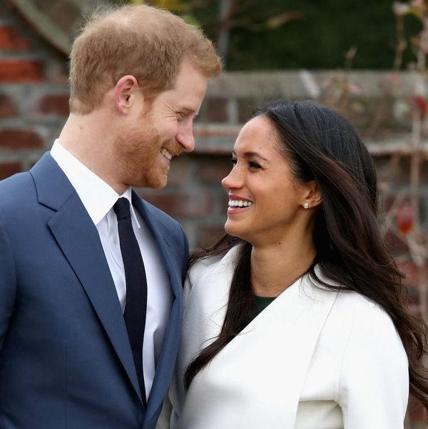 Prince Harry and Meghan Markle's Engagement Means a Lot More Than Just Another Royal Wedding
