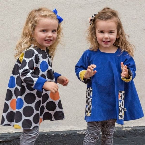 20 Cool-Kid Clothing Brands to Keep Your Baby Looking Stylish