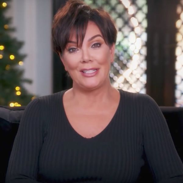 Keeping Up With the Kardashians Recap: Kim's a Christmas Monster