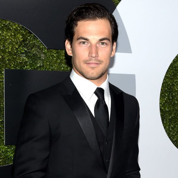 """Grey's Anatomy"" Star Giacomo Gianniotti Is Engaged to Nichole Gustafson!"