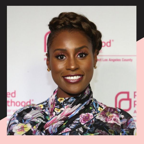 Issa Rae on the Covergirls Who Influenced Her and the Cyber Monday Purchase She Can't Forget