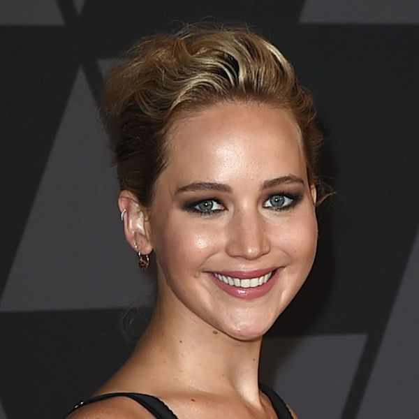 Here's the Surprising Thing Jennifer Lawrence Wants to Take a Break from Acting to Do