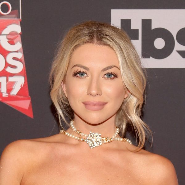 Stassi Schroeder Is Apologizing for Her Controversial Comments on the #MeToo Campaign