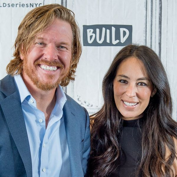 Chip and Joanna Gaines Could Be Coming Back to TV Sooner Than We Thought