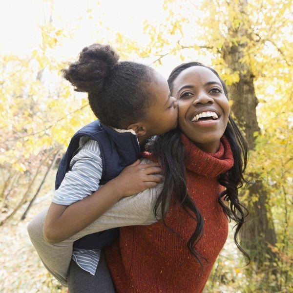 8 Habits of Happy Moms
