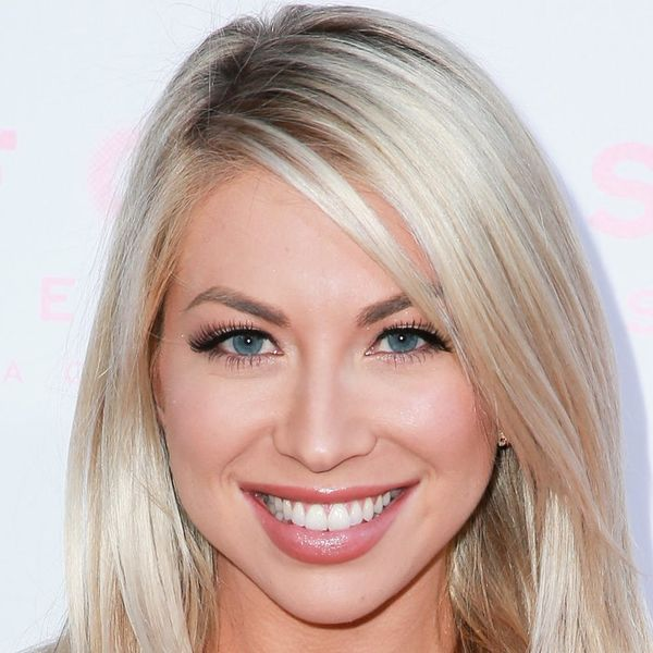 """""""Vanderpump Rules"""" Star Stassi Schroeder Loses Endorsements Over Controversial Remarks on the #MeToo Campaign"""