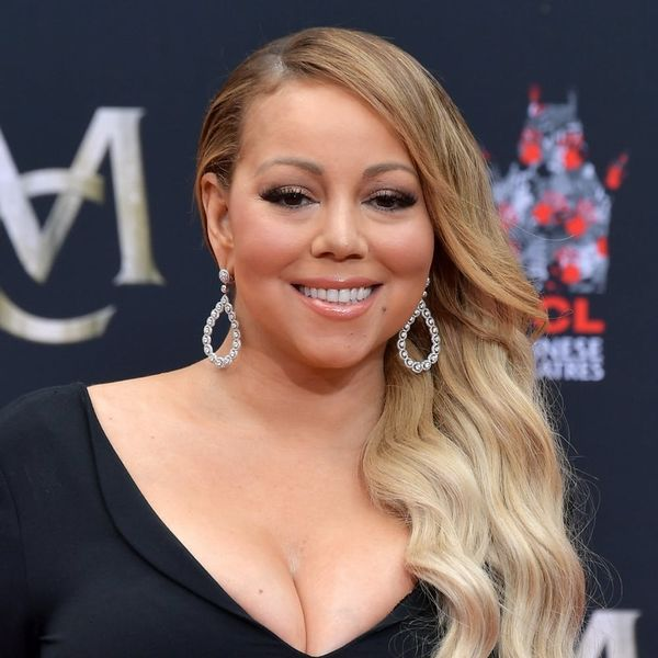 Mariah Carey's Christmas Tour Has Been Postponed Again Due to Illness