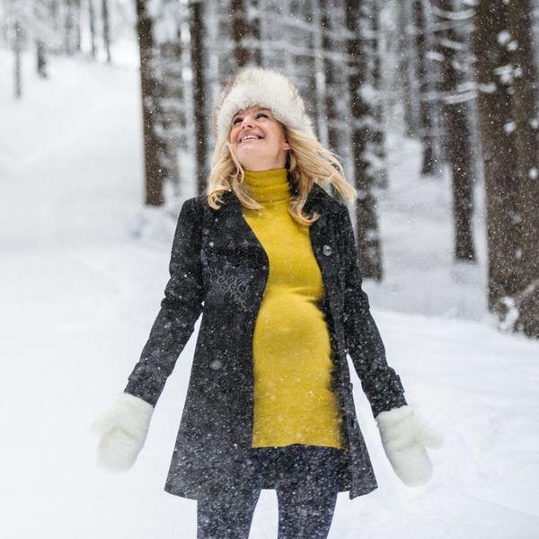 8 Winter Wonderland Activities Moms-to-Be Can Enjoy