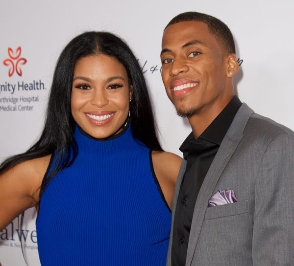 Jordin Sparks Finds Out the Sex of Her Baby — See the Cute Announcement!