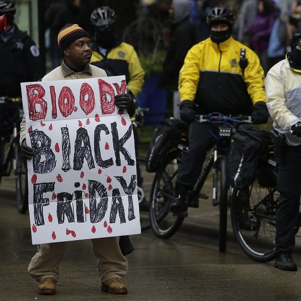 """Why Activists Are Boycotting Black Friday in a """"Day of Defiance"""""""